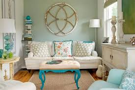 beautiful shabby chic living room decorating ideas and design