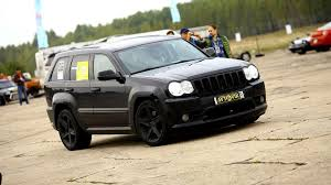 jeep grand best year tuning jeep grand srt 8 wk 6 1 550hp 2006 year