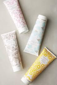 lollia bubble bath design packaging