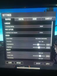 pubg xbox one x graphics pubg how to access hidden graphics settings on xbox one
