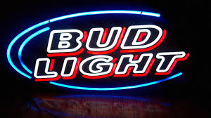 For Sale Bud Light Neon Bar Sign Ford Focus Forum Ford Focus St