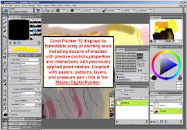 autodesk sketchbook vs corel painter 12thephotofinishes com