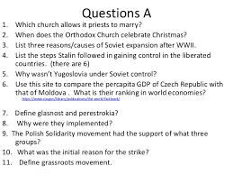 eastern europe ppt