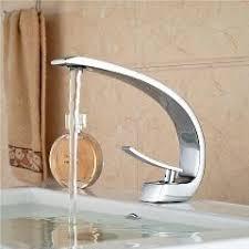 waterfall kitchen faucet hdm bathroom accessories basin faucet modern artistic brass