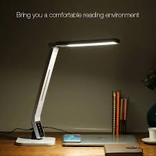 led light desk l blitzwolf bw lt1 eye protection smart led desk l table l