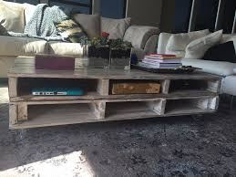 Pallet Furniture Living Room Diy Pallet Coffee Table Useful Guide For You