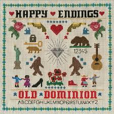 dominion old dominion announces tracklist for u0027happy endings u0027 sounds like