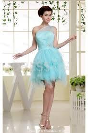 blue junior bridesmaid dresses cocktail dresses 2016