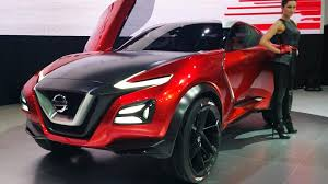 nissan gripz price nissan gripz concept unveiled with hybrid system