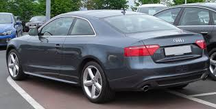 audi a5 2 door coupe audi a5 coupe technical details history photos on better parts ltd