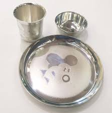 silver gift items jewellery