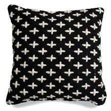 Uncategorized Black Decorative Pillows With Stunning Details