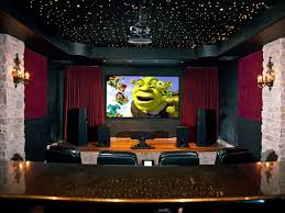 Sofa Movie Theater by Home Designs Amazing Creative Home Theater Room Ideas