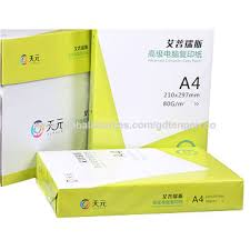 copy paper manufacturers suppliers from mainland china hong