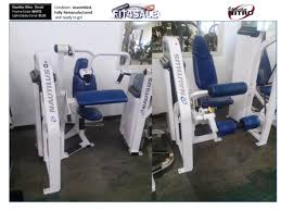 Nautilus Bench Press Nautilus Nitro And Steel Gym Equipment Package Of The Week From