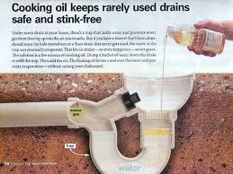 smelly kitchen sink drain bathroom drain smells sewer gas smell in bathroom smelly drains