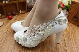 ã tole mariage vente en gros manuel blanc chaussures imperméables de mariage la