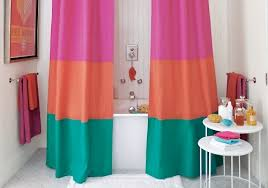 Trendy Shower Curtains 10 Simple Diy Shower Curtains Lifestyle