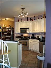 kitchen farm style light fixtures light wood kitchen island