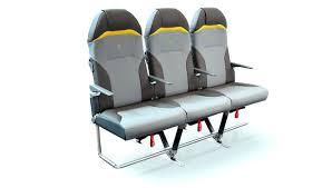 siege zodiac ce siège d avion ultra léger a été conçu en partie avec peugeot