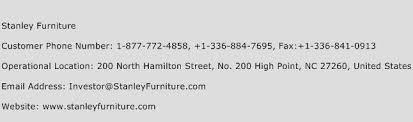 Furniture Customer Service Phone Stanley Furniture Customer Service Phone Number Contact Number