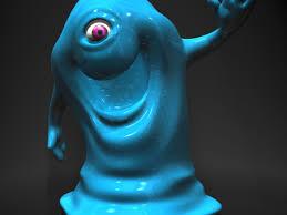 bob monsters aliens rigged 3d model aliens 3ds max fbx