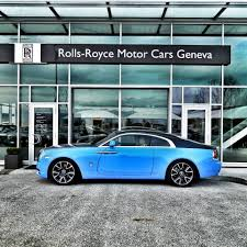 rolls royce blue interior rolls royce motor cars geneva home facebook