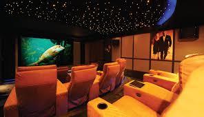 Home Theater Hvac Design Cedia Awards Best Home Cinema 40 000 To 100 000