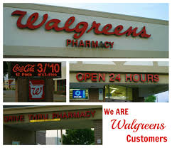 why we are walgreens customers rxsavingsclub crystalandcomp