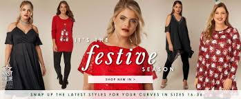 plus size clothing for women sized 16 to 36 yours clothing