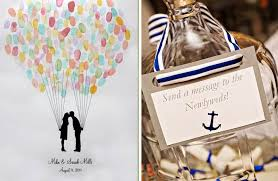 guest book alternatives sugar and spice events guest book alternatives