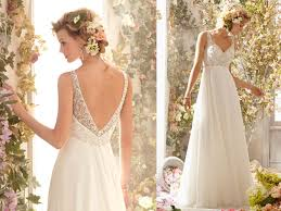 wedding dress for body type