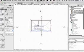 auto use floor plan archicad tutorial generate specifications u0026 optimize annotation