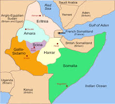 Picture Of Africa Map by File Italian East Africa 1938 U20131941 Svg Wikimedia Commons