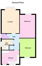 2 bedroom semi detached bungalow for sale in ingledene close