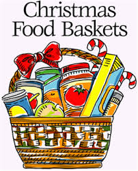 food basket clipart clipart collection