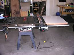 Shopmaster Table Saw Craftsman Table Saw 113 298240 Woodworking Talk Woodworkers Forum