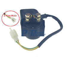 chinese atv starter solenoid wiring gandul 45 77 79 119