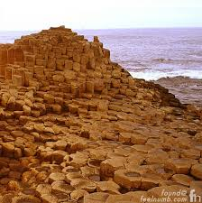 Ireland Photo Album Led Zeppelin U201chouses Of The Holy U201d Giant U0027s Causeway Photo Shoot