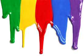 what color describes you the most paint colors and color paints