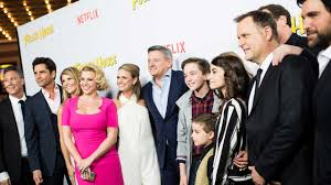 exclusive u0027fuller house u0027 cast weighs in on series creator jeff