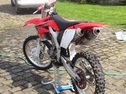 motocross bikes for sale manchester honda crf250 motocross 4 stroke in hazel grove manchester gumtree