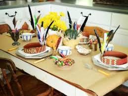 8 great thanksgiving decorating ideas nih