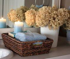 bathroom countertop decorating ideas tempted to paint the oak bathroom vanity a white add