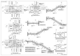 rcc staircase design example staircase gallery