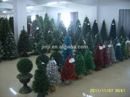 artificial trees for sale 9 foot spruce white