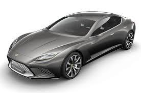 lexus sports car names paris show lotus unveils new esprit elan elise eterne sports