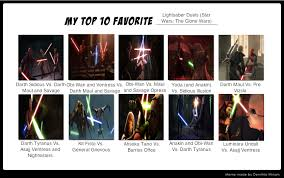 Darth Maul Meme - my top 10 lightsaber duels tcw by spider bat700 on deviantart