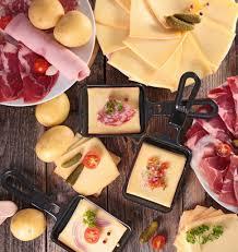 recettes de cuisine originales raclette au fromage recette recette de cuisine facile cuisine