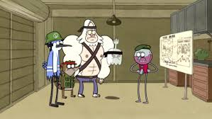 regular show thanksgiving full episode cartoon network regular show episodes adultcartoon co